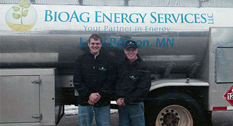 Ryan and Jim BioAg Energy Services LLC